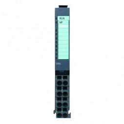 VIPA - System SLIO - Moduł wejść analogowych (031-1BB60)