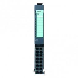VIPA - System SLIO - Moduł wejść analogowych (031-1BB70)