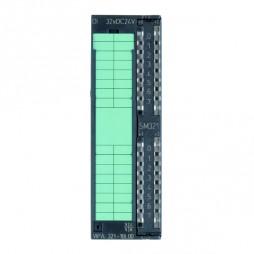 VIPA - System 300S - Moduły cyfrowe - SM 321 – Digital input (321-1BL00)