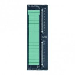 VIPA - System 300S - Moduły cyfrowe - SM 322 – Digital output (322-1BH41)