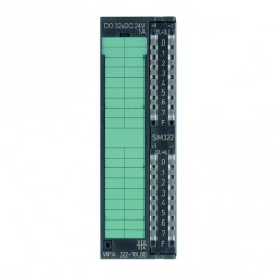 VIPA - System 300S - Moduły cyfrowe - SM 322 – Digital output (322-1BL00)