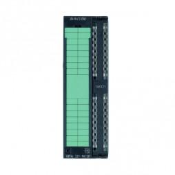VIPA - System 300S - Moduły analogowe - SM 331 – Analog input (331-1KF01)