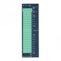 VIPA - System 300s - Moduły analogowe - SM 331 – Analog input (331-7KB01)