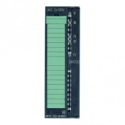 VIPA - System 300S - Moduły analogowe - SM 332 – Analog output (332-5HB01)