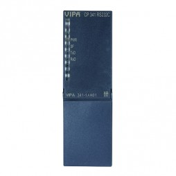 VIPA - CP 341 – Communication processor (341-1AH01)