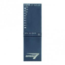 VIPA - CP 342S DP – PROFIBUS-DP master – SPEED-Bus (342-1DA70)