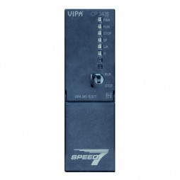 VIPA - CP 343S TCP/IP – Ethernet-CP 343 – SPEED-Bus (343-1EX71)