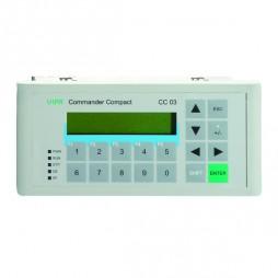 VIPA - CC 03 – Commander Compact (603-1CC22)
