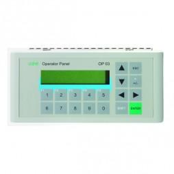 VIPA - OP 03 – Operator Panel (603-1OP00)