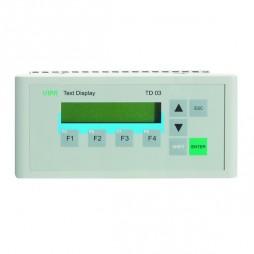 VIPA - TD 03 – Text Display (603-1TD00)