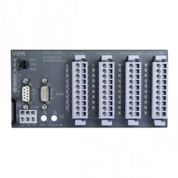 VIPA - System 100V - Jednostki centralne - CPU 115SER (115-6BL12)