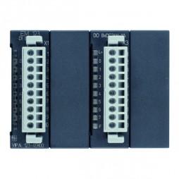 VIPA - System 100V - Moduły cyfrowe - EM 123 – Moduł wejść/wyjść cyfrowych (123-4EH01)