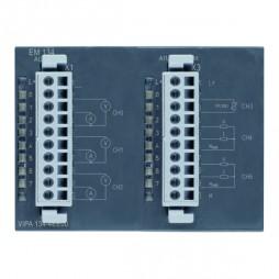VIPA - System 100V - Moduły analogowe - EM 134 – Moduł analogowy (134-4EE00)