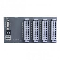 VIPA – System 100V – Moduły komunikacyjne – SM 151 – PROFIBUS-DP slave + moduł cyfrowy (151-6PL00)