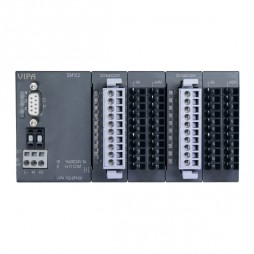 VIPA – System 100V – Moduły komunikacyjne – SM 152 – PROFIBUS-DP slave + moduł cyfrowy (152-6PH00)