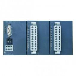 VIPA – System 100V – Moduły komunikacyjne – SM 152 – PROFIBUS-DP slave + moduł cyfrowy (152-6PH50)