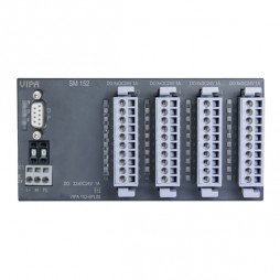 VIPA – System 100V – Moduły komunikacyjne – SM 152 – PROFIBUS-DP slave + moduł cyfrowy (152-6PL00)