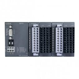 VIPA – System 100V – Moduły komunikacyjne – SM 153 – CANopen slave + moduł cyfrowy (153-6CH00)