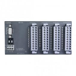 VIPA – System 100V – Moduły komunikacyjne – SM 153 – CANopen slave + moduł cyfrowy (153-6CL10)