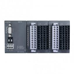 VIPA – System 100V – Moduły komunikacyjne – SM 153 – PROFIBUS-DP slave + moduł cyfrowy (153-6PH00)