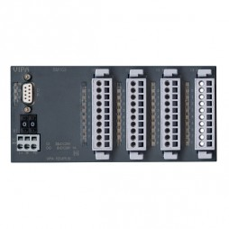 VIPA – System 100V – Moduły komunikacyjne – SM 153 – PROFIBUS-DP slave + moduł cyfrowy (153-6PL10)
