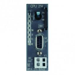 VIPA - System 200V - Jednostki centralne - CPU 214 – PLC CPU (214-1BA02)