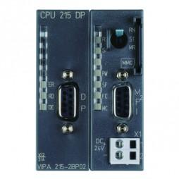 VIPA - System 200V - Jednostki centralne - CPU 215DP – PLC CPU (215-2BP02)