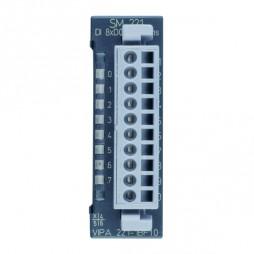 VIPA - System 200V - Moduły cyfrowe - SM 221 – Moduł wejść cyfrowych (221-1BF10)