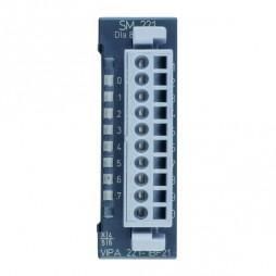 VIPA - System 200V - Moduły cyfrowe - SM 221 – Moduł wejść cyfrowych (221-1BF21)