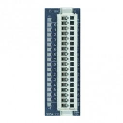 VIPA - System 200V - Moduły cyfrowe - SM 221 – Moduł wejść cyfrowych (221-1BH51)