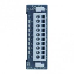 VIPA - System 200V - Moduły cyfrowe - SM 221 – Moduł wejść cyfrowych (221-1FF30)