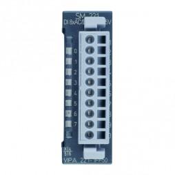 VIPA - System 200V - Moduły cyfrowe - SM 221 – Moduł wejść cyfrowych (221-1FF50)