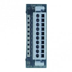 VIPA - System 200V - Moduły cyfrowe - SM 222 – Moduł wyjść cyfrowych (222-1BF00)