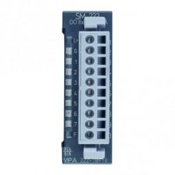 VIPA - System 200V - Moduły cyfrowe - SM 222 – Moduł wyjść cyfrowych (222-1BF10)