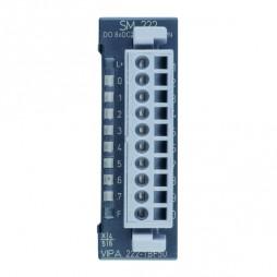 VIPA - System 200V - Moduły cyfrowe - SM 222 – Moduł wyjść cyfrowych (222-1BF50)