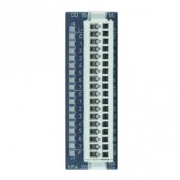 VIPA - System 200V - Moduły cyfrowe - SM 222 – Moduł wyjść cyfrowych (222-1BH10)