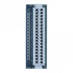 VIPA - System 200V - Moduły cyfrowe - SM 222 – Moduł wyjść cyfrowych (222-1BH51)