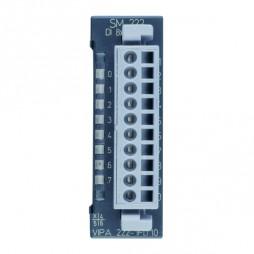 VIPA - System 200V - Moduły cyfrowe - SM 222 – Moduł wyjść cyfrowych (222-1FD10)