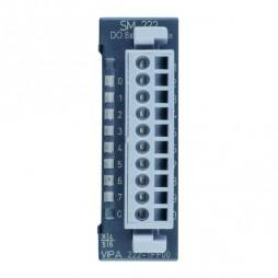 VIPA - System 200V - Moduły cyfrowe - SM 222 – Moduł wyjść cyfrowych (222-1FF00)