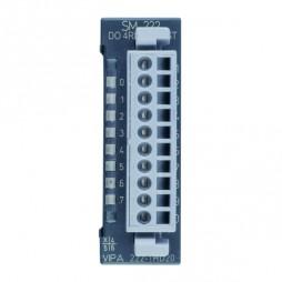 VIPA - System 200V - Moduły cyfrowe - SM 222 – Moduł wyjść cyfrowych (222-1HD20)