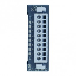 VIPA - System 200V - Moduły cyfrowe - SM 222 – Moduł wyjść cyfrowych (222-1HF00)