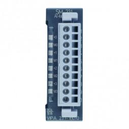 VIPA - System 200V - Moduły analogowe - SM 231 – Moduł wejść analogowych (231-1BD70)