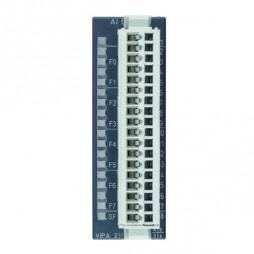 VIPA - System 200V - Moduły analogowe - SM 231 – Moduł wejść analogowych (231-1BF00)
