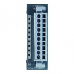 VIPA - System 200V - Moduły analogowe - SM 232 – Moduł wyjść analogowych ECO (232-1BD30)