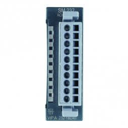 VIPA - System 200V - Moduły analogowe - SM 232 – Moduł wyjść analogowych ECO (232-1BD40)