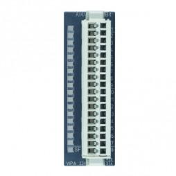 VIPA - System 200V - Moduły analogowe - SM 234 – Moduł wejść/wyjść analogowych (234-1BD60)