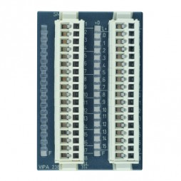 VIPA - System 200V - moduły analogowe - SM 238C – Moduł mieszany (238-2BC00)