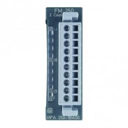 VIPA - System 200V - Moduły funkcyjne - FM 250 – Licznik (250-1BA00)
