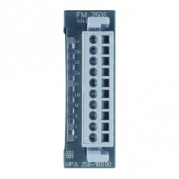 VIPA - System 200V - Moduły funkcyjne - FM 250S – Moduł SSI (250-1BS00)