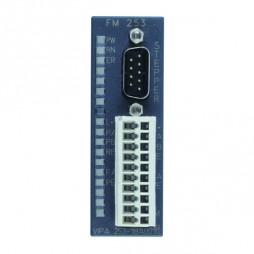 VIPA - System 200V - Moduły funkcyjne - FM 253 – Moduł pozycjonujący (253-1BA00)